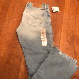 Vintage(early 2000s) Lucky EasyRider JeansSz 8 NWTNWT for sale